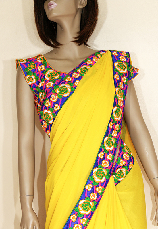 KUTCH DREAM _ YELLOW