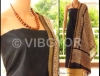 COTTON SALWAR MATERIAL WITH MAHESHWARI DUPATTA