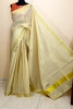 TISSUE SILK SAREE